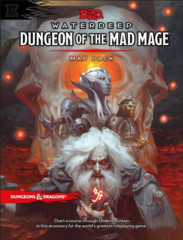 Waterdeep Dungeon of the Mad Mage Map Pack
