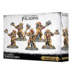 Stormcast Eternals Paladins 96-12