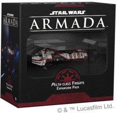 Star Wars Armada Pelta-class Frigate Expansion Pack