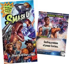 Smash UP All Star Pack