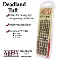 Deadland Tufts