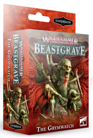 Beastgrave: The Grymwatch