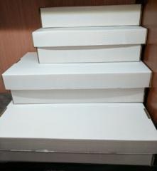 Cardboard 800 Card Box