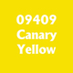 Canary Yellow