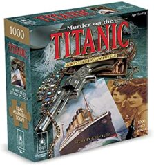 Puzzle: Murder on the Titanic