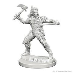 D&D Unpainted Minis - Human Ranger (Male)