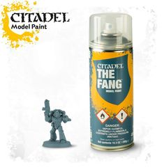 Citadel Spray: The Fang Spray