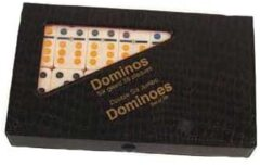 Dominoes Double Nine Standard (Set of 55)