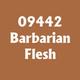 Barbarian Flesh