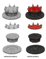 Pathfinder Battles Unpainted Minis - Magic Dais