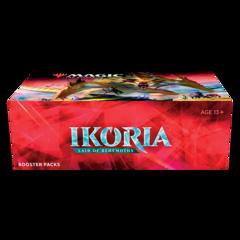 Ikoria : Lair of the Behemoths