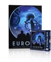 Puzzle Mini Europa