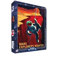 Puzzle Explorers wanted 500