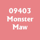Monster Maw