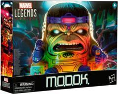 Marvel Legends Deluxe Figure M.O.D.O.K.