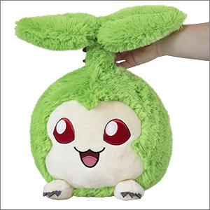 Mini Squishable Digimon Tanemon
