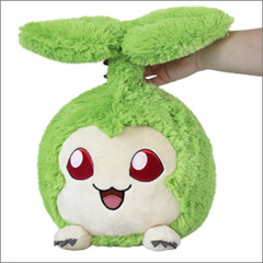 Mini Squishable Digimon Tanemon