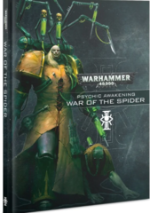 Psychic Awakening: War of the Spider
