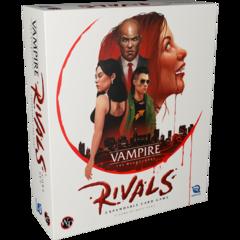 Vampire the Masquerade Rivals Card Game