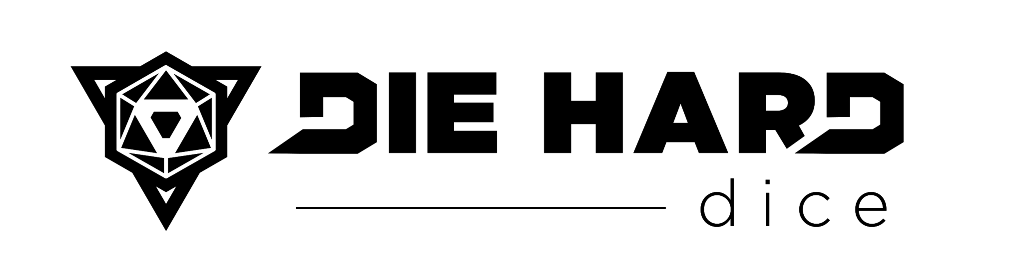 Die Hard Magnetic Rectangle Tray w/ Black Velvet