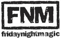 Magic Tournament Entry - FNM