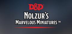 D&D Unpainted Minis -  Adult Remorhaz