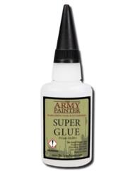 Army Paint Super Glue