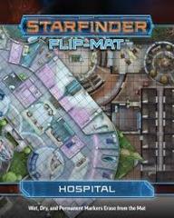Starfinder Flip-Mat: Hospital