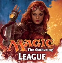 Magic League - Basic