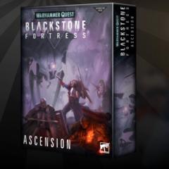 Blackstone fortress Ascension