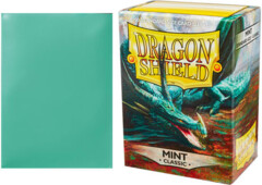Dragon Shield Box of 100 in Classic Mint