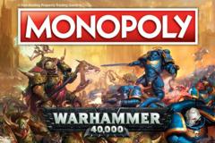 Monopoly: Warhammer 40,000