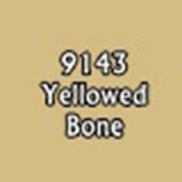 Yellowed Bone