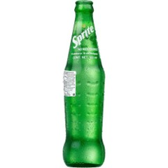 Mexican Sprite