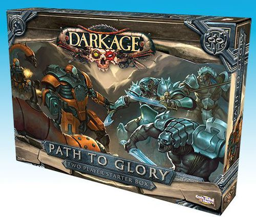 Dark Age: Path to Glory