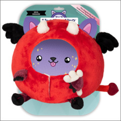 Squishable Undercover Devil Disguise