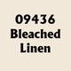 Bleached Linen