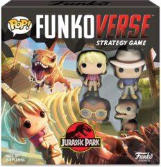Pop! Funkoverse Jurrasic Park 100