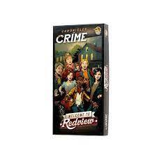 Chronicles of Crime Redview