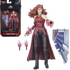 Marvel Legends: Scarlet Witch