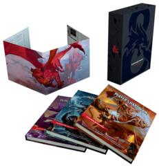 Dnd 5e Core Rulebook Gift Set