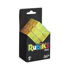 Rubiks Cube Neon
