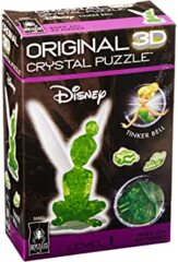 Original 3d Crystal Puzzle Tinker Bell