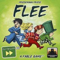 Friedmann Frieses Flee