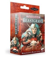 Warhammer Underworlds Beastgrave: Morgwaeths Blade-coven