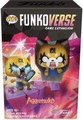 Pop! Funkoverse Aggretusuko 100 Exp