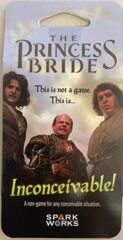 The Princess Bride Inconceivable!