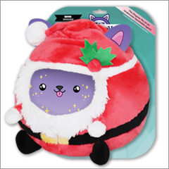 Undercover Squishable Santa Disguise