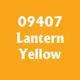 Lantern Yellow