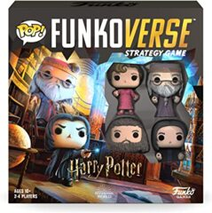 Pop! Funkoverse Harry Potter 102